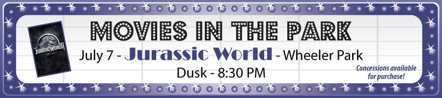 Movies - Jurassic World