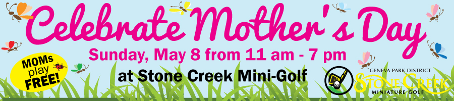 Stone Creek MOthers Day