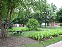 Peck Farm Park picnic area