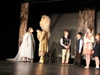 The Lion, the Witch, and the Wardrobe 2