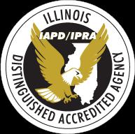 IAPD Badge